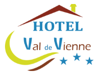 ∞Swimming pool Hotel on the edge of the Vienne| ***Val de Vienne